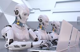 为什么许多公司选择智能客服机器人来代替人工